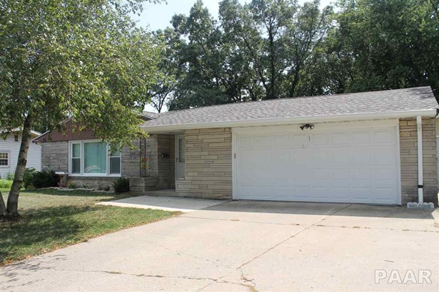Ranch, Single Family - Bartonville, IL (photo 2)