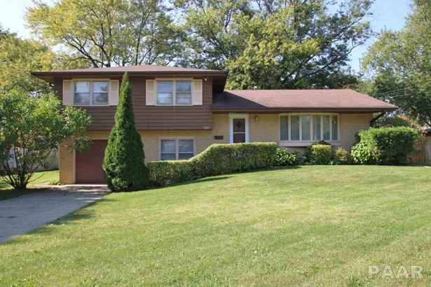 Single Family, Quad-Level/4-Level - Morton, IL (photo 1)