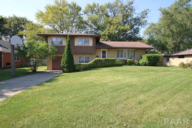 Single Family, Quad-Level/4-Level - Morton, IL (photo 2)