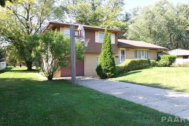 Single Family, Quad-Level/4-Level - Morton, IL (photo 3)