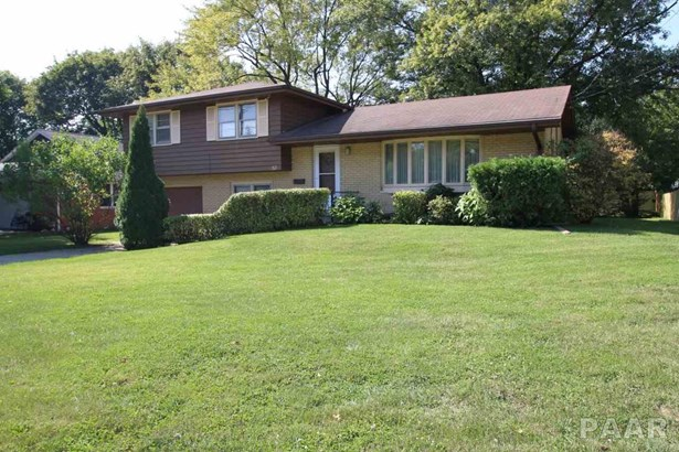 Single Family, Quad-Level/4-Level - Morton, IL (photo 4)