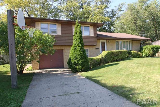 Single Family, Quad-Level/4-Level - Morton, IL (photo 5)