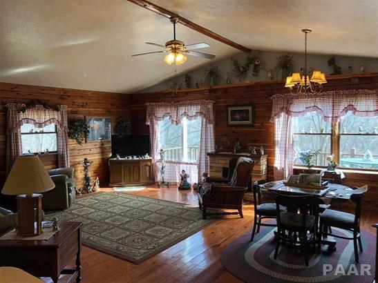 Ranch, Single Family - Canton, IL (photo 4)