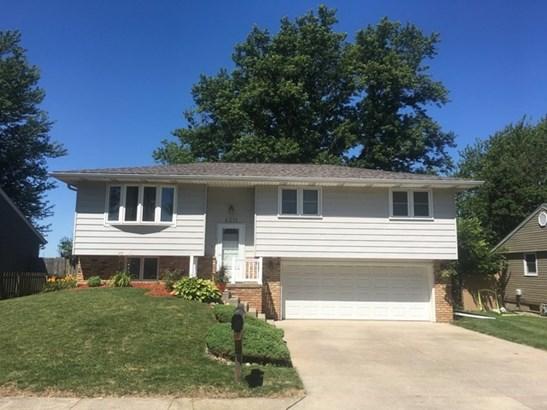 Split Foyer, Single Family - Bartonville, IL