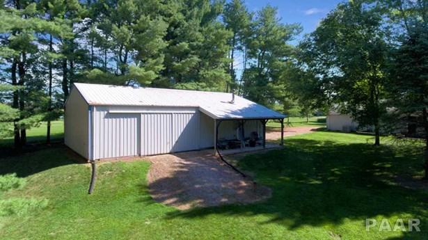 Ranch, Single Family - Hanna City, IL (photo 3)