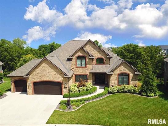 1.5 Story, Single Family - Dunlap, IL