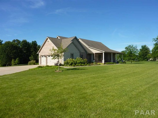 Ranch, Single Family - Brimfield, IL (photo 2)