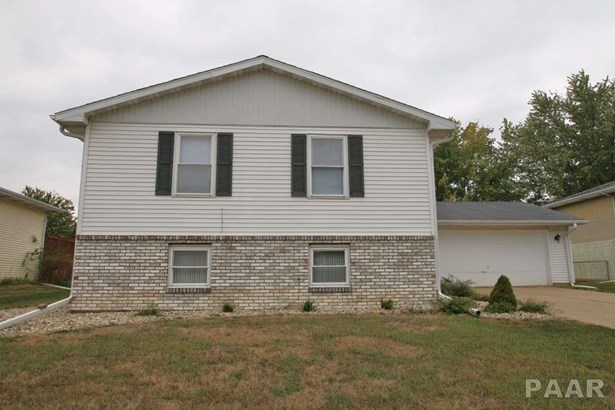 Bi-Level/Side-Split, Single Family - Peoria, IL (photo 4)