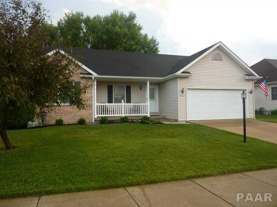 Ranch, Single Family - edwards, IL (photo 1)