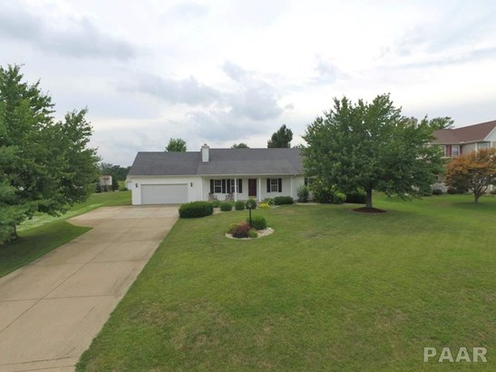 Ranch, Single Family - Germantown Hills, IL (photo 3)