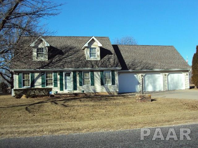 1.5 Story, Single Family - Chillicothe, IL (photo 1)