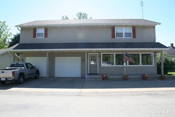 Residential Income, 2 Story - Metamora, IL (photo 1)