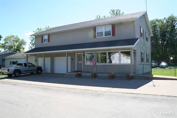 Residential Income, 2 Story - Metamora, IL (photo 2)