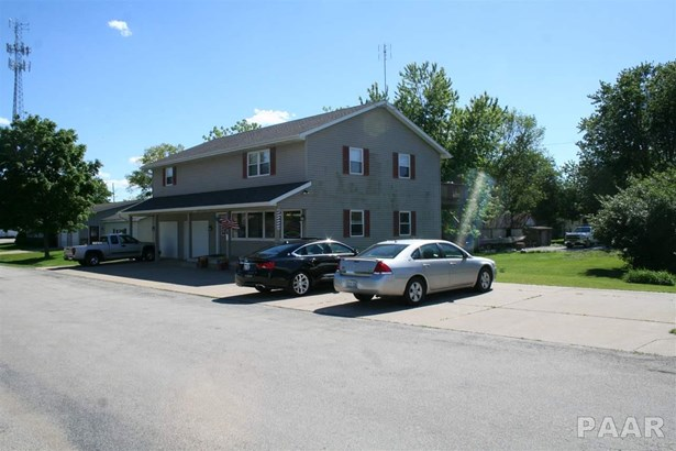 Residential Income, 2 Story - Metamora, IL (photo 3)