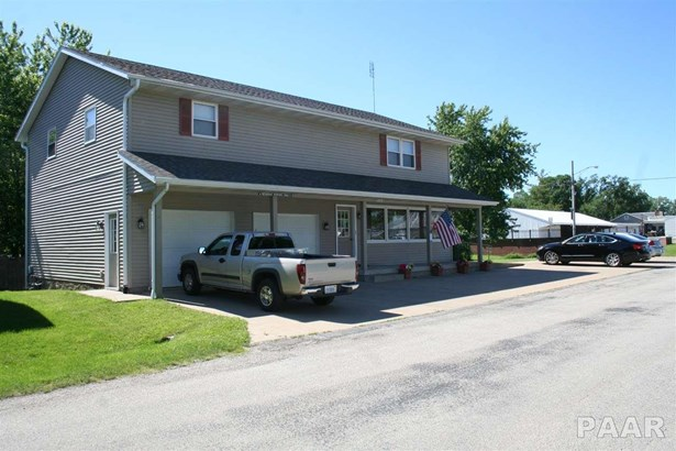 Residential Income, 2 Story - Metamora, IL (photo 4)