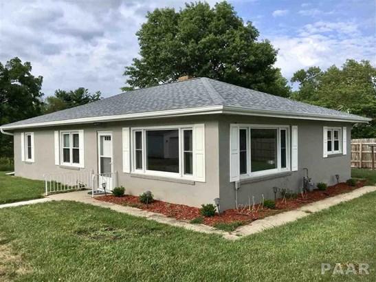 Ranch, Single Family - Roanoke, IL (photo 1)