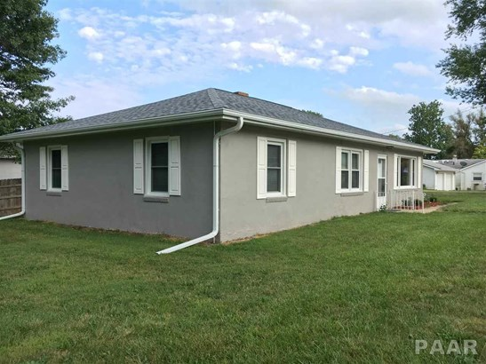 Ranch, Single Family - Roanoke, IL (photo 2)