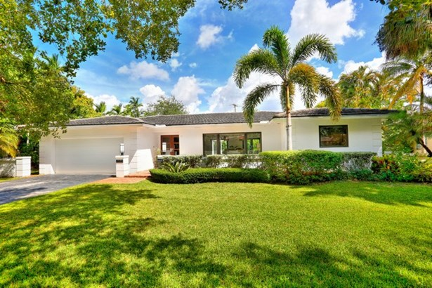 1531  Salvatierra Dr  , Coral Gables, FL - USA (photo 2)