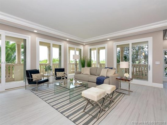 13647  Deering Bay Dr  , Coral Gables, FL - USA (photo 2)