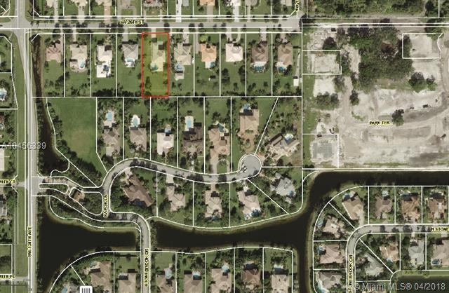 Peico Estates, 12852 Sw 26th St  , Davie, FL - USA (photo 1)