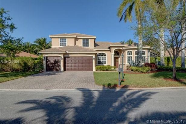 6460 Nw 105th Ter  , Parkland, FL - USA (photo 1)