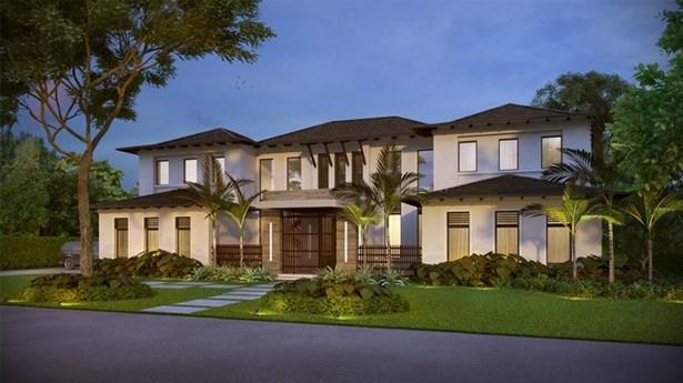 9505 Sw 72 Ct  , Pinecrest, FL - USA (photo 1)