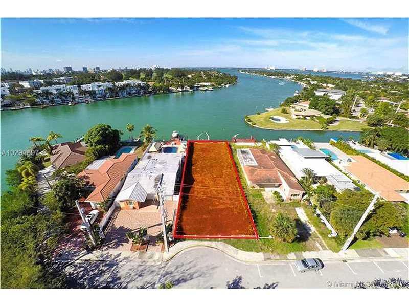 7580  Bayside Ln  , Miami Beach, FL - USA (photo 1)