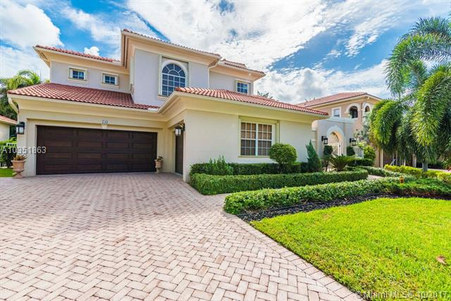 743 Nw 124th Ave  , Coral Springs, FL - USA (photo 3)