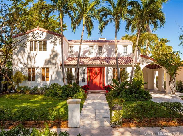 541  San Lorenzo Ave  , Coral Gables, FL - USA (photo 1)