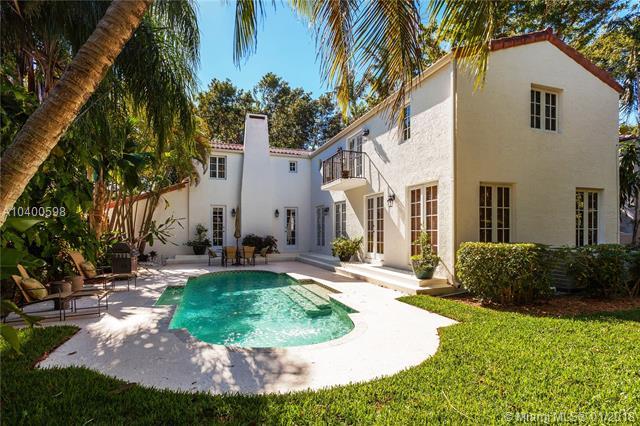 541  San Lorenzo Ave  , Coral Gables, FL - USA (photo 3)