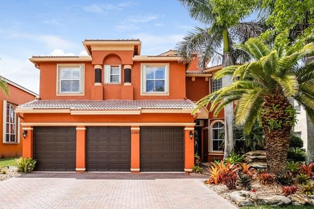 5284 SW 159th Ave Miramar, FL 33027 MLS# A10273167 (photo 1)