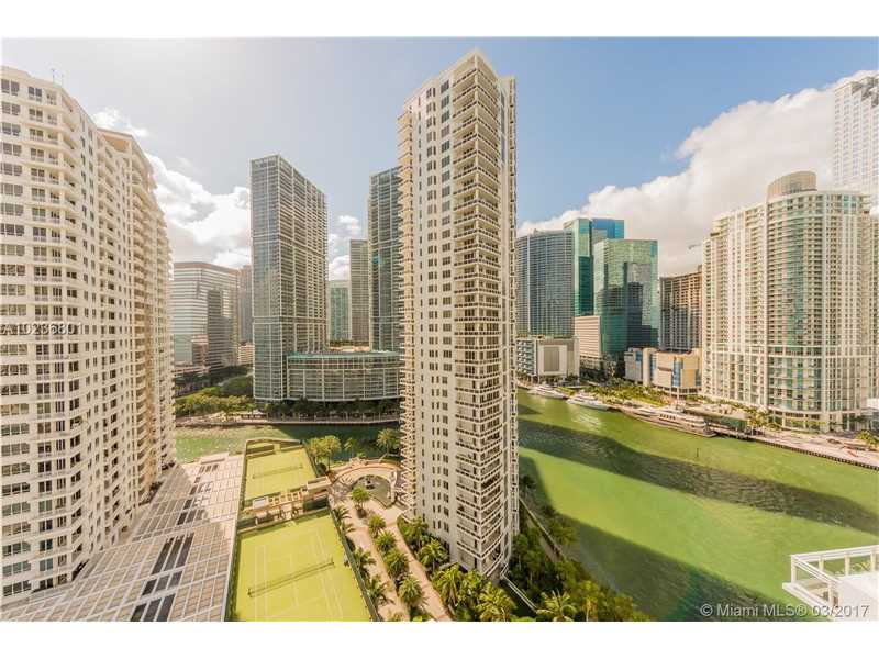 900 Brickell Key Blvd # 1704, Miami, FL - USA (photo 2)
