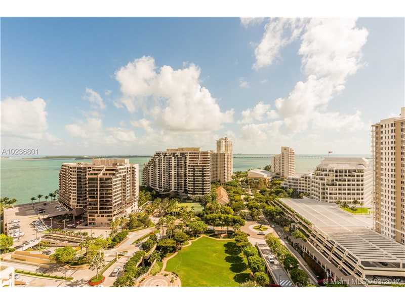 900 Brickell Key Blvd # 1704, Miami, FL - USA (photo 3)