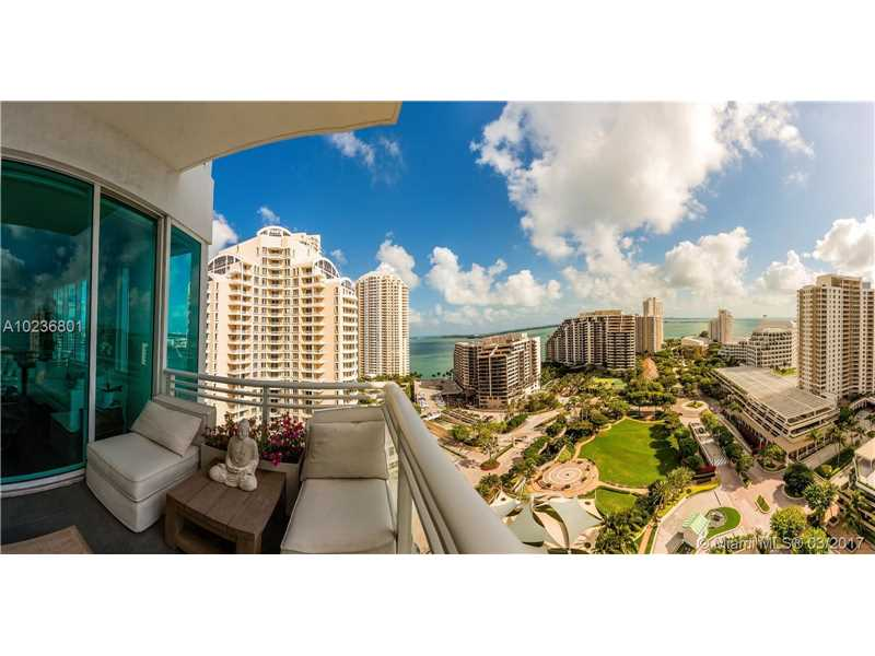 900 Brickell Key Blvd # 1704, Miami, FL - USA (photo 4)