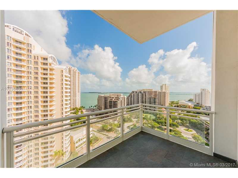 900 Brickell Key Blvd # 1704, Miami, FL - USA (photo 5)