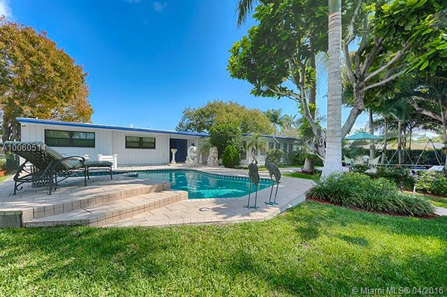 1205  Adams Street  , Hollywood, FL - USA (photo 1)