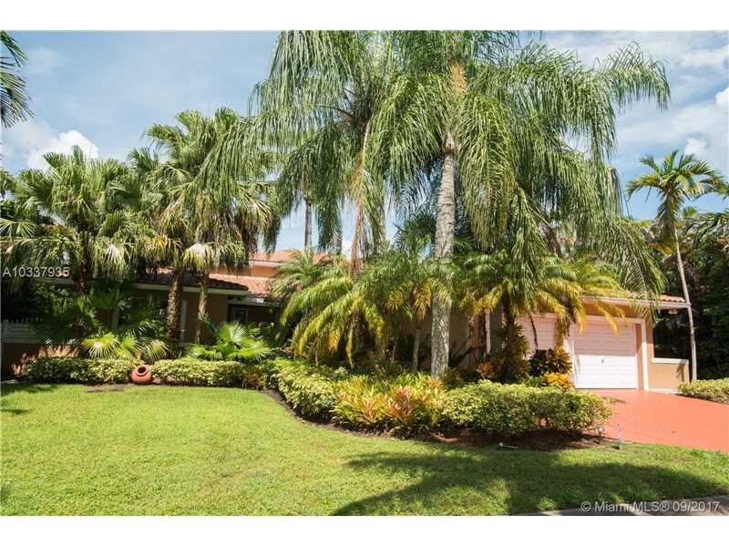 6210  Leonardo St  , Coral Gables, FL - USA (photo 1)