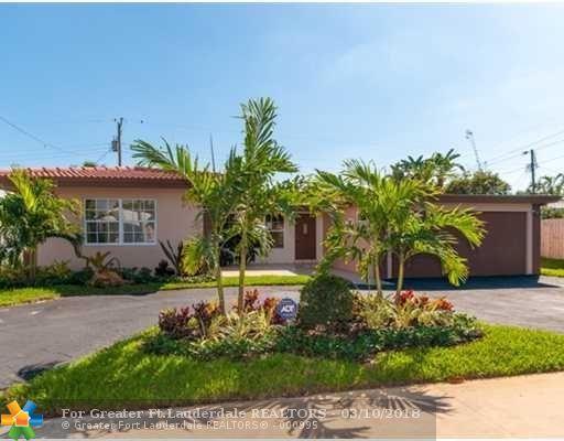 Jenada Villas, 816 Nw 30th St, Wilton Manors, FL - USA (photo 1)