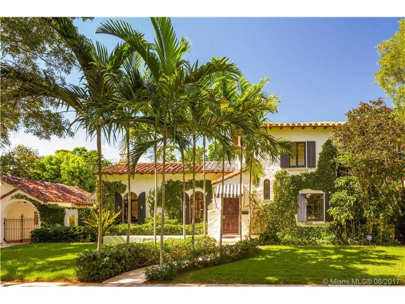 1319  Castile Ave  , Coral Gables, FL - USA (photo 1)