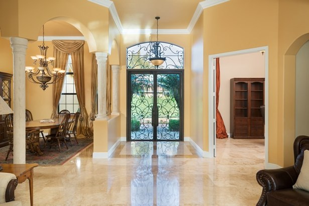 Just look at that Front Entry Door! (photo 5)