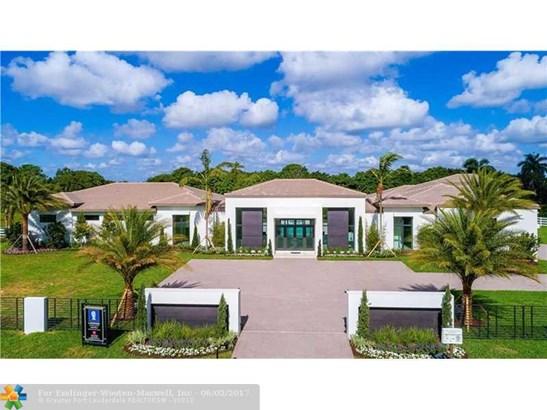 5781 Sw 128th Ave, Cooper City, FL - USA (photo 1)