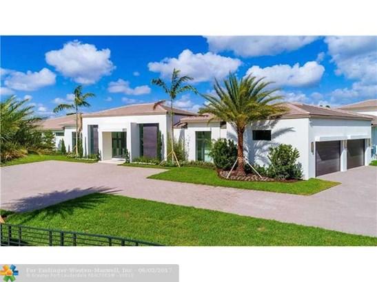 5781 Sw 128th Ave, Cooper City, FL - USA (photo 2)