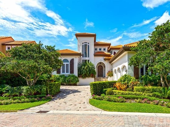 13664  Deering Bay Dr  , Coral Gables, FL - USA (photo 1)