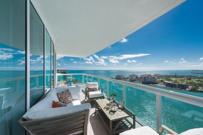 1000 S Pointe Dr  , Miami Beach, FL - USA (photo 5)