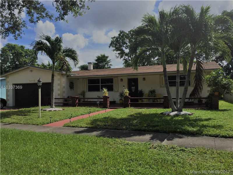 2321 Sw 68th Ave, Miramar, FL - USA (photo 1)