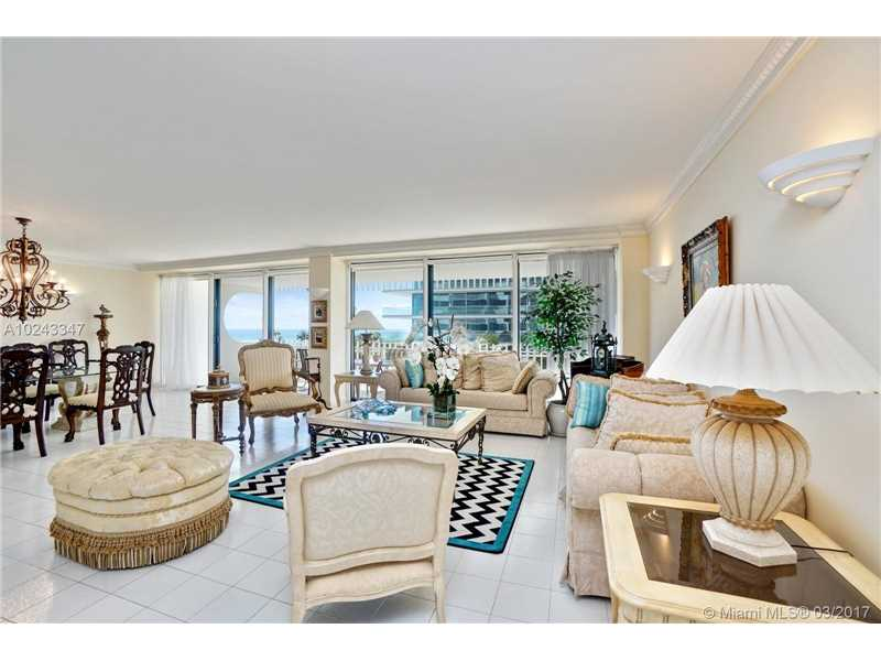 10205  Collins Ave  , Bal Harbour, FL - USA (photo 1)