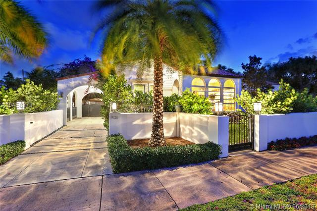 908  Tendilla Ave  , Coral Gables, FL - USA (photo 4)