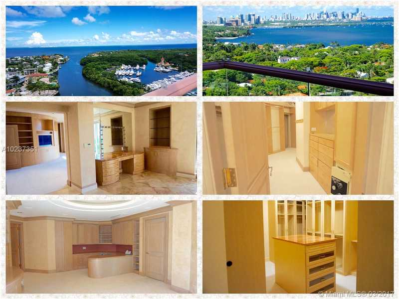 10 Edgewater Dr # Ts-a, Coral Gables, FL - USA (photo 1)