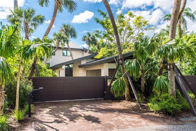 4086  El Prado Blvd  , Coconut Grove, FL - USA (photo 1)