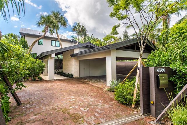 4086  El Prado Blvd  , Coconut Grove, FL - USA (photo 2)